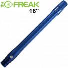"""Front Freak Droit 16"""" Bleu Mat"""