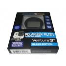 Filtre Polarisé PolarPro pour GoPro Hero3  venture3+