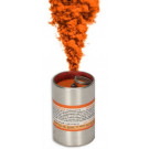 Fumigène à goupille D70 Orange