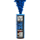 Fumigène à mèche JFS2 Bleu