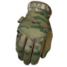 Gants Mechanix Fast-Fit Camo M