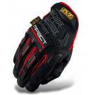 Gants Mechanix Rouge XL