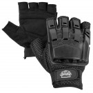 Gants Valken Half Finger Black