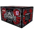 Carton Billes GI Sportz 3 étoiles Competition