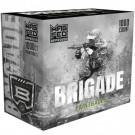 Carton 1000 billes GI Sportz Brigade Cal .68 MAGFED Carbon Fiber