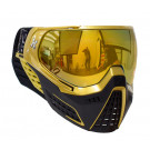Masque HK ARMY KLR Metallic Gold
