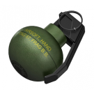 Grenade Airsoft Americaine Tag M-67