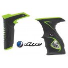 Grip Dye DM14-15 Black Lime