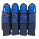 Harnais Valken Alpha 4 Black/Blue