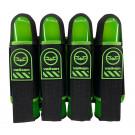 Harnais Valken Alpha 4 Black/Green