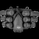 Harnais Valken V-Tac 6+1 Black