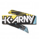 Headband HK Army Apex Yellow