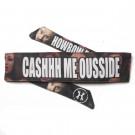 Headband HK Army Cashhh Me Ousside
