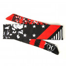 Headband HK Army Reign Red