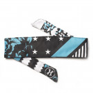 Headband HK Army Reign Turquoise