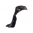 Headwrap Valken Redemption Vexagon Gold Black