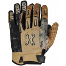 Gants HK ARMY Combat Tan