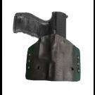 Holster Kydex PPQ Umarex ceinture et MOLLE - Black