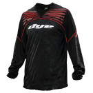 Jersey Dye UL Black Red