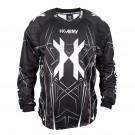 Jersey HK Army HSTL Black Grey - Taille XL