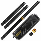 "Kit Canon 15"" XV HK Army .689 .685 .681 COCKER Dust Black"
