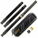 "Kit Canon 15"" XV HK Army .689 .685 .681 COCKER Polish Black"