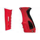 Kit Grip Shocker RSX Red