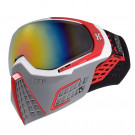 Masque HK ARMY KLR Slate White/Red