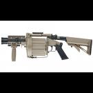 Lance Grenade Multiple 40mm ICS Tan