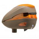 Loader Rotor Dye R2 Lava