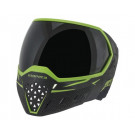 Masque Empire EVS Thermal Noir/Vert