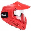 Masque Valken MI-3 Gotcha - Red
