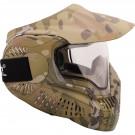 Masque Valken MI-7 Thermal Camo V-Cam