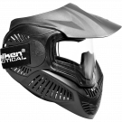 Masque Valken MI-7 Thermal Black