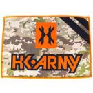 Chiffon HK ARMY Microfibre HSTL Cam