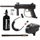 Pack Pistolet BT-4 Combat anti frelons