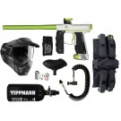 Pack Complet Empire Mini GS Dust Silver Green