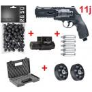 Pack complet HDR50 Umarex 11J + accessoires