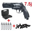 Pack complet Revolver HDR50 7.5J Umarex