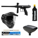 Pack complet Tippmann Gryphon CO2