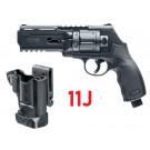 Pack HDR50 11J + Holster Umarex T4E