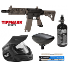 Pack lanceur Tippmann TMC Tan
