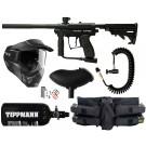 Pack Spyder MR100 Pro + Mamba + Harnais