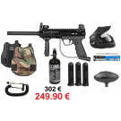 Pack Complet Valken Tactical SW-1 Blackhawk