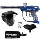 Pack Spyder Victor Blue