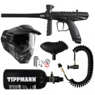 Pack Tippmann Gryphon Carbon + Mamba