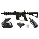 Pack Tippmann Sierra One Black