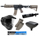 Pack complet Tippmann TMC crosse air