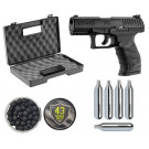 Pack Walther PPQ M2 T4E Cal.43 Umarex