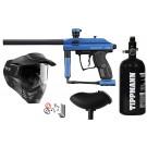 Pack Spyder XTRA Blue